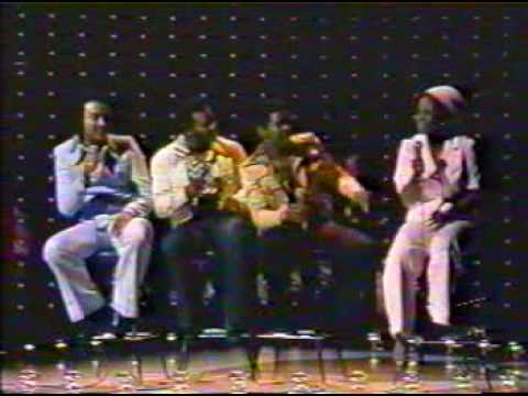 "Gladys Knight & The Pips ""Midnight Train To Georgia"" (1973)"