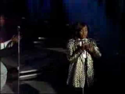 Gladys Knight & The Pips - Midnight Train To Georgia