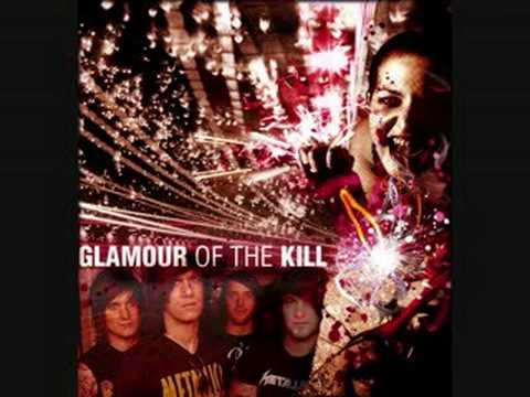 glamour of the kill-2minutes to midnight-[with lyrics]
