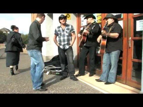 Sad Cowboy (OneDay40 Video at Glasgow Grand Ole Opry)