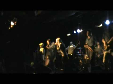 Glass Delirium @ The Toad Part 1