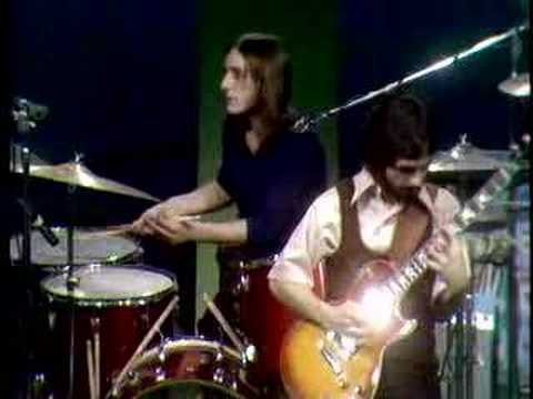 "Glass Harp ""Changes"" 1972"