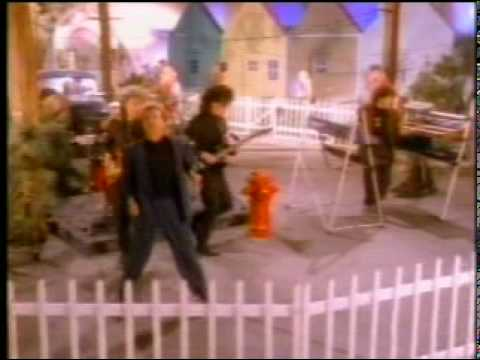 Glass Tiger - Don`t forget me when i`m gone