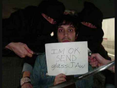 Glassjaw - You Think You`re John Fucking Lennon (Studio Version)
