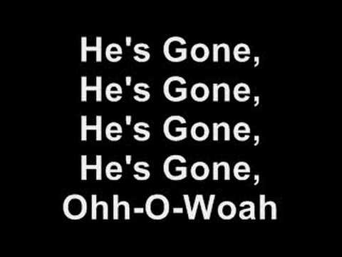 Daddy`s Gone - Glasvegas (Lyrics)