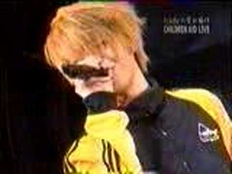 GLAY+ Hide - Tell Me