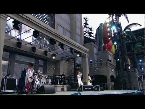GLAY / HOWEVER (Live at NISSAN STADIUM,16th August 2009)