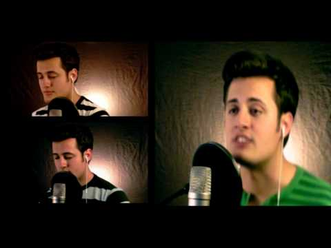 "Glee ""Like a Prayer"" Power of Madonna (cover) Nick Pitera"