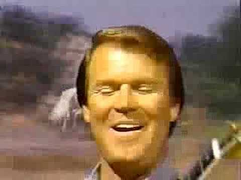 "Glen Campbell- ""William Tell Overture"""