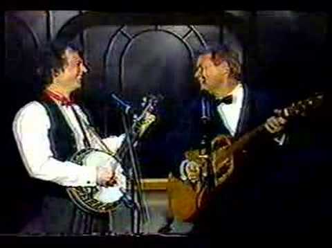John Hartford & Glen Campbell-Gentle On My Mind (revisited)