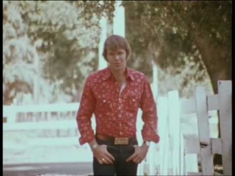 Rhinestone Cowboy (Official Video) - Glen Campbell