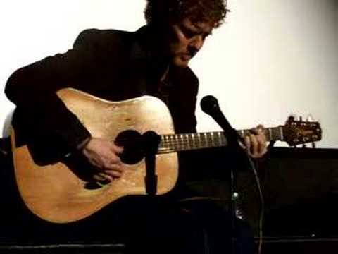 Glen Hansard - All the Way Down