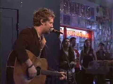 Glen Hansard & Marketa Irglova - When Your Mind`s Made Up