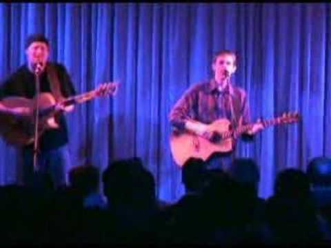 Glen Phillips - Walk on the Ocean live 2006