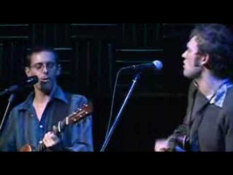 Glen Phillips - Windmills live 2007