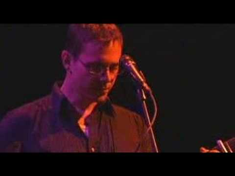 Glen Phillips - Crowing live 2008