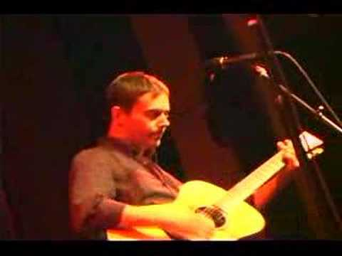 "Glen Phillips ""All I Want"" Live, Toad the Wet Sprocket Song"