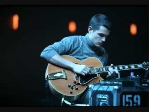 John Mayer and Glen Phillips - Tea In The Sahara