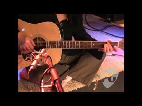 Video Review-Takamine Glenn Frey Signature EF360GF