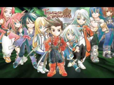 Extended Edition: Like A Glint Of Light EDITED (Tales of Symphonia)