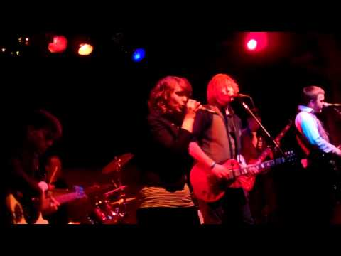 Glittermouse Purple Blues & Are You Are? part 3 at Schubas