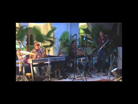 WORLD JAZZ - GAUTAM GHOSH COLLECTIVE 1 wmv