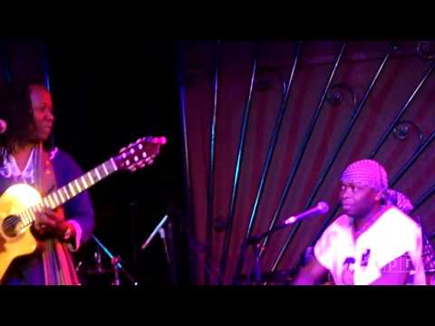 Globalfest 2011: Aurelio and Garifuna (Honduras/NYC)