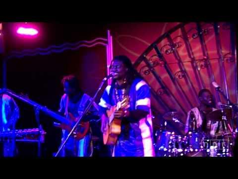 Globalfest 2011: Yoro Ndiaye (Senegal)