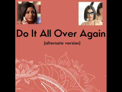 Do It All Over Again (alternate version) - Saphire Elia