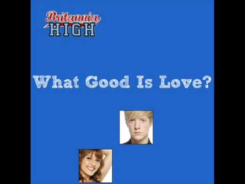 06 - What Good Is Love - Matthew Thomas And Geogina Hagen