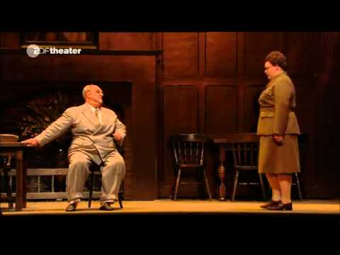 G. Verdi - (3/10) Falstaff - Act I, Scene 2 / Act II, Scene 1 (Glyndebourne Festival, LPO, Jurowski)