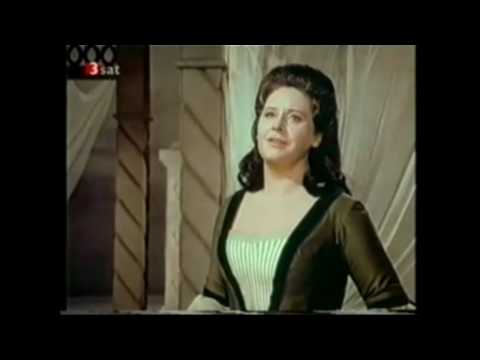 "Sena Jurinac & Richard Lewis - WA Mozart ""Cosi Fan Tutte"" Fra gli amplessi"