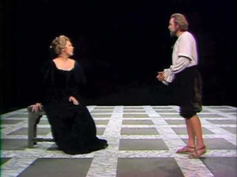 `Il ritorno d`Ulisse in patria` * Excerpt 10 FINALE * JANET BAKER * Glyndebourne 1973