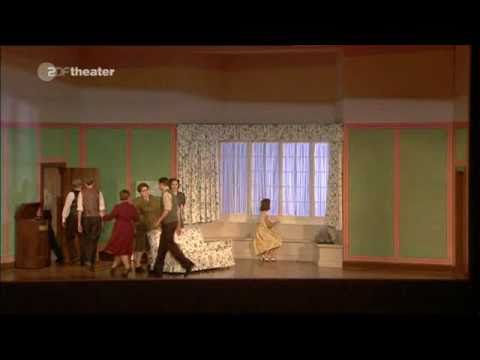 G. Verdi - (5/10) Falstaff - Act II, Scene 2 (Glyndebourne Festival, LPO, Jurowski)