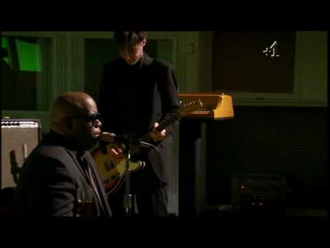 GNARLS BARKLEY - WHO`S GONNA SAVE MY SOUL LIVE ON ABBEY ROAD