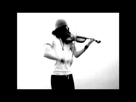 "Violin Cover: ""Crazy"" Gnarls Barkley"