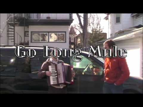 Go Long Mule invites you to Lincoln Hall April 11th!