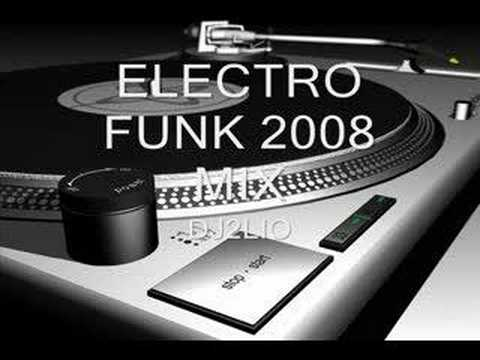 OLD SCHOOL ELECTRO FUNK DJ MIX KDAY STYLE POPPING BREAKDANCE BY DJ2LIO
