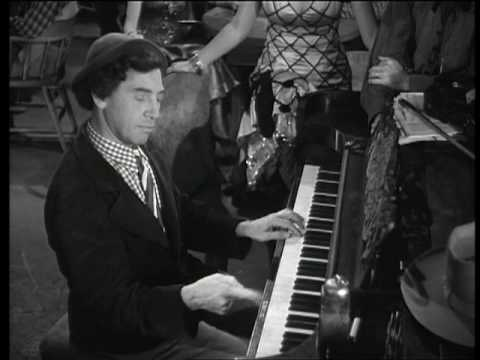 Chico Marx - Go West
