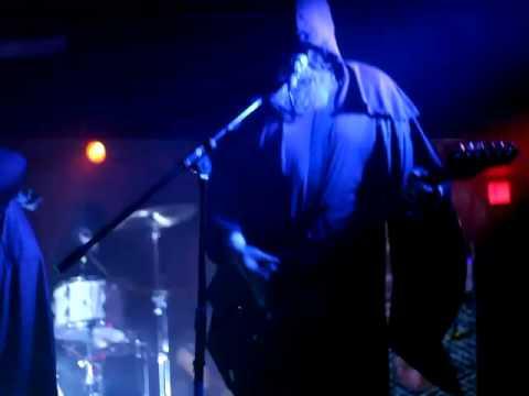 Goblin Cock - Black Black (live)
