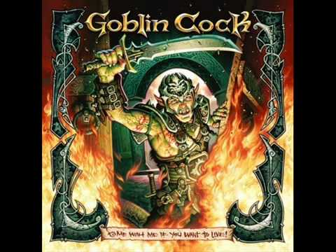 Goblin Cock - Beneath The Valley of The Island of The Misfit Toys