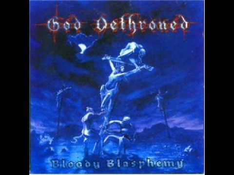 God Dethroned - Serpent King