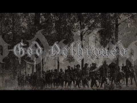 "God Dethroned ""Under the Sign of the Iron Cross"" (OFFICIAL)"