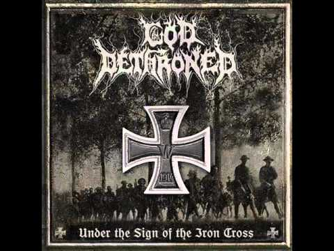 God Dethroned - Under The Sign Of The Iron Cross - Storm of Steel