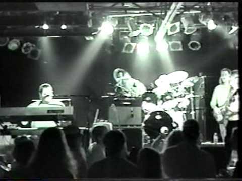 "God Street Wine - ""Molly"" LIVE 11/2/98 @ The Ranch Bowl in Omaha, NE"