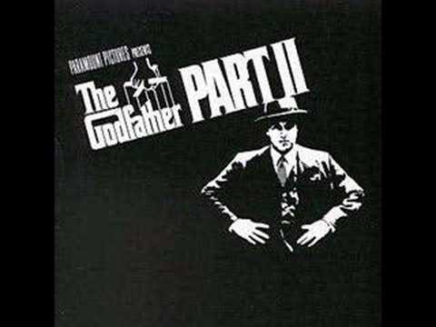 The Godfather Part II - 07 - The Godfathers At Home