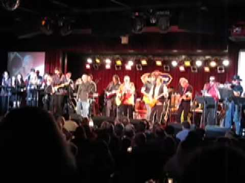 The Concert For Bangladesh-Savoy Truffle