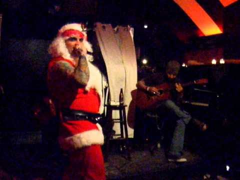 Gods Green Earth (Tears of The Baltic Sea Acoustic Stripped down Christmas Special Minus J Madrock)