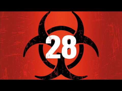 (Film edit) GY!BE / 28 Days Later Soundtrack - East Hastings