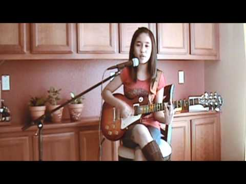 Thinking of You (Katy Perry) - Cover